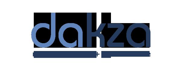 Dakza-logomarca